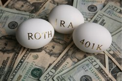 You need a Roth IRA